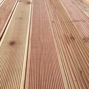 Douglas vlonderplanken 28x145