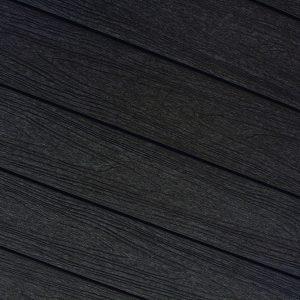 composiet vlonderplanken zwart
