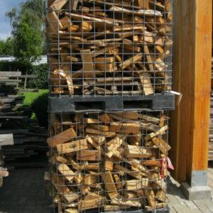 plankjes brandhout