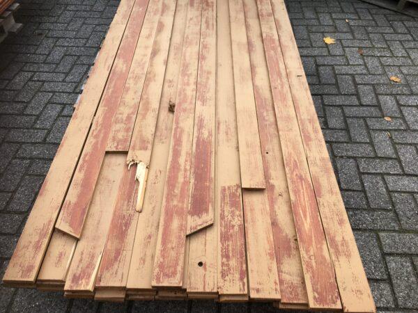 recycle planken