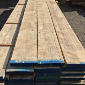 Recycle planken 40x290mm Pine