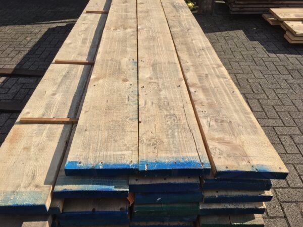 Recycle planken 40x290mm Pine