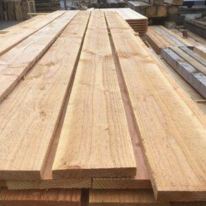 Douglas planken 22x150
